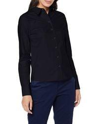 Meraki Long Sleeve Cotton - Black