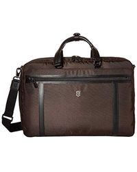 775b0f1d3 Victorinox - Werks Professional 2.0 2-way Carry Laptop Bag Laptop Bag - Lyst