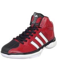 adidas - Pro Model Zero Basketball Shoe - Lyst