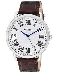 Guess Horloge 91661487965 - Métallisé