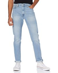Levi's 510 Skinny Fit - Azul