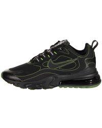 Nike Noir - Black/Oil Grey-Oil