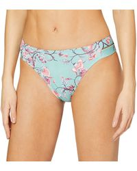 ESPRIT Damen Bahia Beach Highwaist Brief Bikinihose