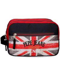 Pepe Jeans Calvin - Rojo