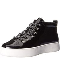 Atelje71 Eden Fashion Sneaker - Black