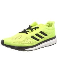 adidas Porsche 911 20l Men's Shoes (trainers) In Yellow for