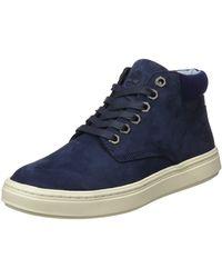 Timberland Damen Londyn Chukka Boots - Blau
