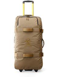Rip Curl F-light Global 100l Cordu S Luggage One Size Kangaroo - Multicolour
