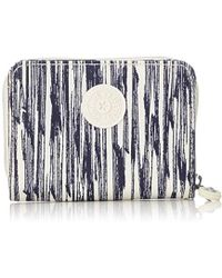 Kipling Money Power Wallet - Multicolour