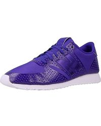 hot sale online b9d52 4f520 Zapatilla Wl420 Dfj Morado - Purple