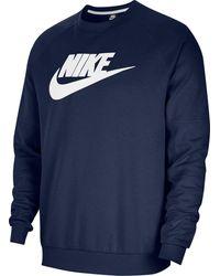 Nike Cu4473 410 - Blue