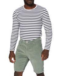 Wrangler Shorts Pantaloncini Corduroy - Multicolore