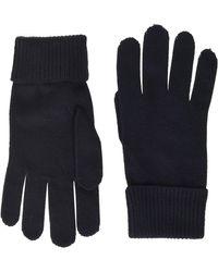 Tommy Hilfiger Essential Knit Gloves Paire de Gants - Gris