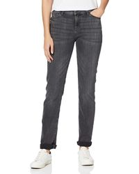 Esprit 109ee1b003 Straight Jeans - Gray