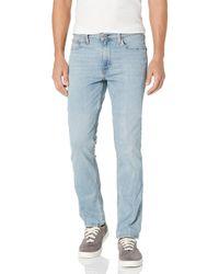 Levi's 511 Slim Fit Jeans Stretch - Blue