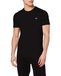 Superdry Collective Tee T-Shirt - Noir