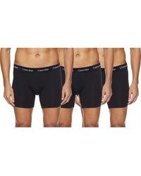 Calvin Klein - 3p Boxer Brief Bikini - Lyst