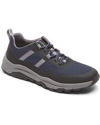 Rockport Birchfield Sport Walking Shoe - Multicolour