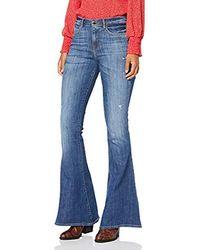 Guess Jeans a Zampa Donna - Blu