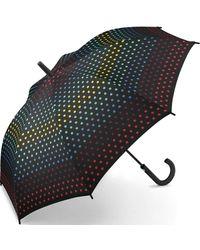 Esprit Parasol à Pois avec dégradé Automatique - Multicolore