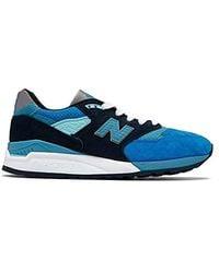 best sneakers c7213 5659c Miusa 998 Ftwr Blue