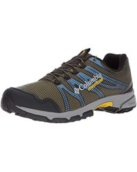 Columbia Mountain Masochist Iv Trail Running Shoes - Multicolour