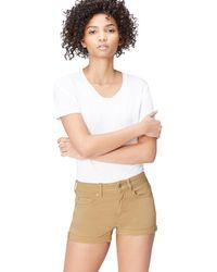 FIND Super Soft Shorts Donna - Multicolore
