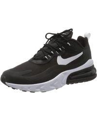 Nike – Air Max 270 – Sneaker - Schwarz