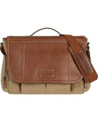 Tommy Bahama - The Casual Bag Messenger Bag - Lyst