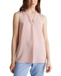 Esprit Collection - 990eo1f304 Camicia da Donna - Lyst