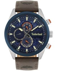 Timberland Orologio Elegante TBL15953JSTBL.03 - Blu