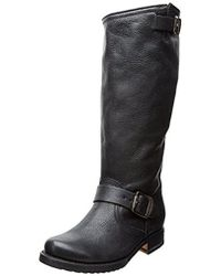 Frye - Veronica Slouch Boot: Wide Calf - Lyst