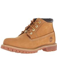 Timberland Nellie Double Chukka Boots - Braun