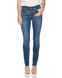 NYDJ - Petite Size Ami Skinny Legging Jean In Sure Stretch Denim - Lyst