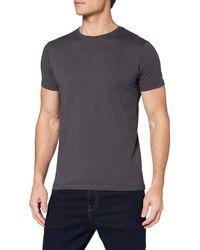 Esprit 997ee2k819 T-shirt - Gray