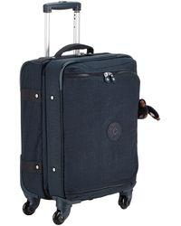 Kipling Cyrah S Suitcase - Blue