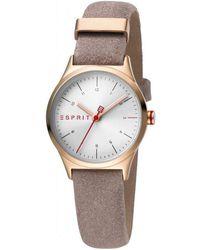 Esprit Watch Es1l052l0045 - Brown