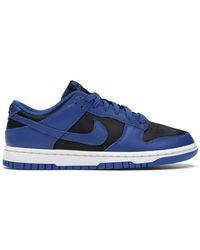 Nike Dunk Low Retro - Blu