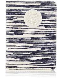 Kipling PASS PORT Taschenorganizer - Blau