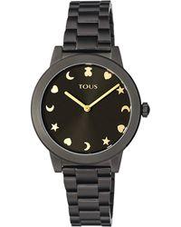 Tous Montres-Bracelets pour s 900350425 - Noir