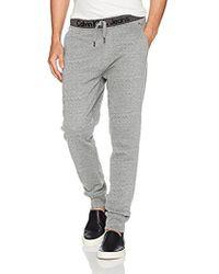 CALVIN KLEIN 205W39NYC - Jeans Ckj Logo Jogger Pant - Lyst