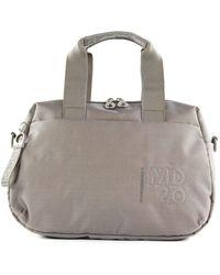Mandarina Duck MD20 Bowling Bag Taupe - Multicolore