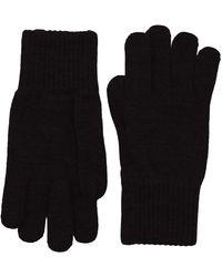 Wrangler Basic Gloves - Black