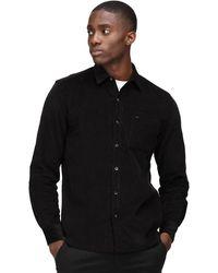 Regatta Darien Camisa - Negro