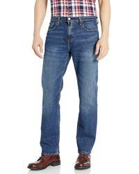 Levi's 18181-0062 Jeans - Blau