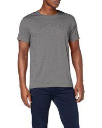 Hackett Classic Logo T-shirt - Grey