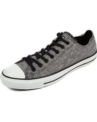 92c1eb9f82ad Converse - Unisex-adult Chuck Taylor All Star Tie Dye Ox Trainers - Lyst