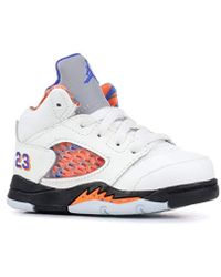 33aee6bc1c2e5 Air Jordan 5 Retro (td) 'international Flight' - Multicolour
