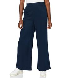 Meraki It-6836 Trousers - Blue