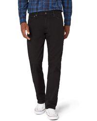 Levi's Jeans 504 Regular Straight Fit - Mehrfarbig